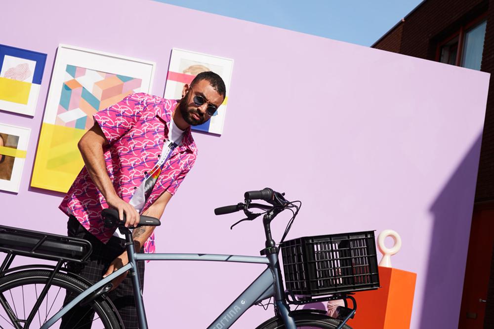 Waarom jongeren massaal kiezen voor een elektrische fiets
