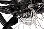 Cortina E-Foss D57 Iron Black Matt N8 MM