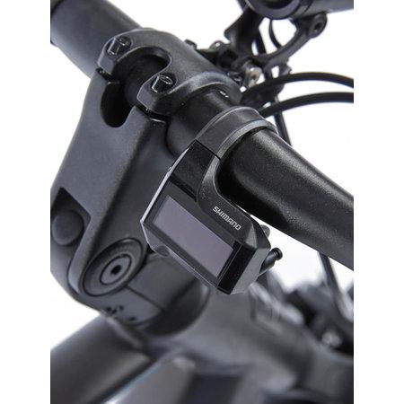 Cortina E-Silento Pro H61 Eclips Black Matt DB7 MME6100