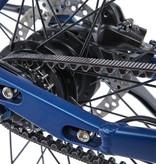 E-Silento Pro H61 Deep Indigo Blue Matt DB7 MME6100