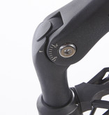 Cortina Foss D50 Iron Black Matt ND7
