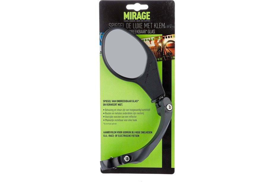 Mirage Mirage spiegel Uno draaibaar+klem