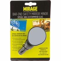 Mirage spiegel Minor bar-end