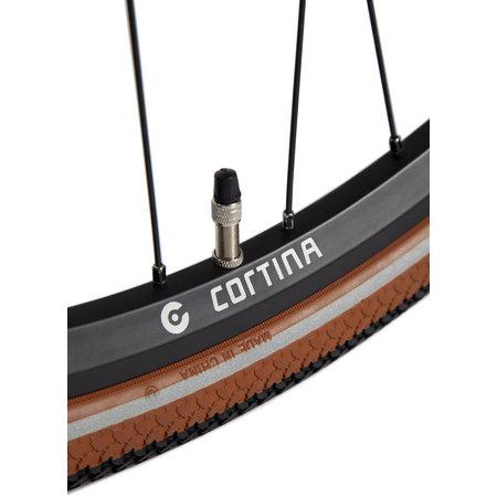 Cortina U4 Solid D57 Neutral Grey Matt RB3