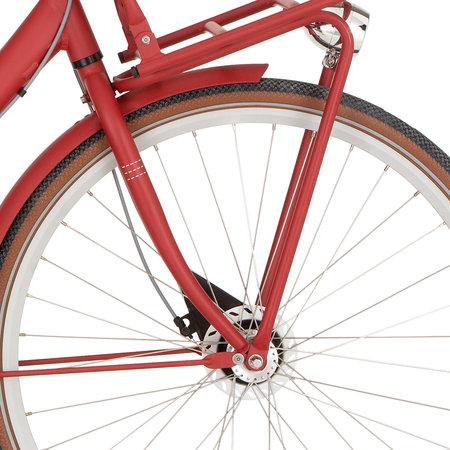 Cortina U4 Denim D50 True Red Matt RB3