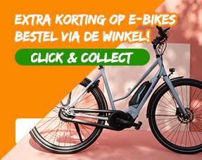 E-bike korting