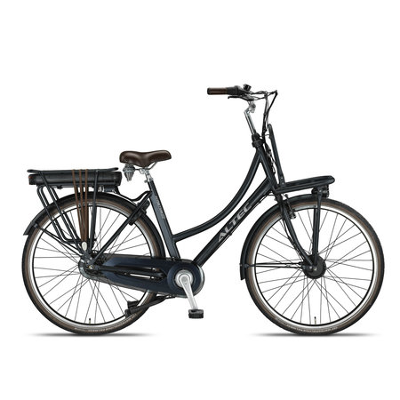 Altec Kratos E-bike Dames 53cm Jeans Blue 7v