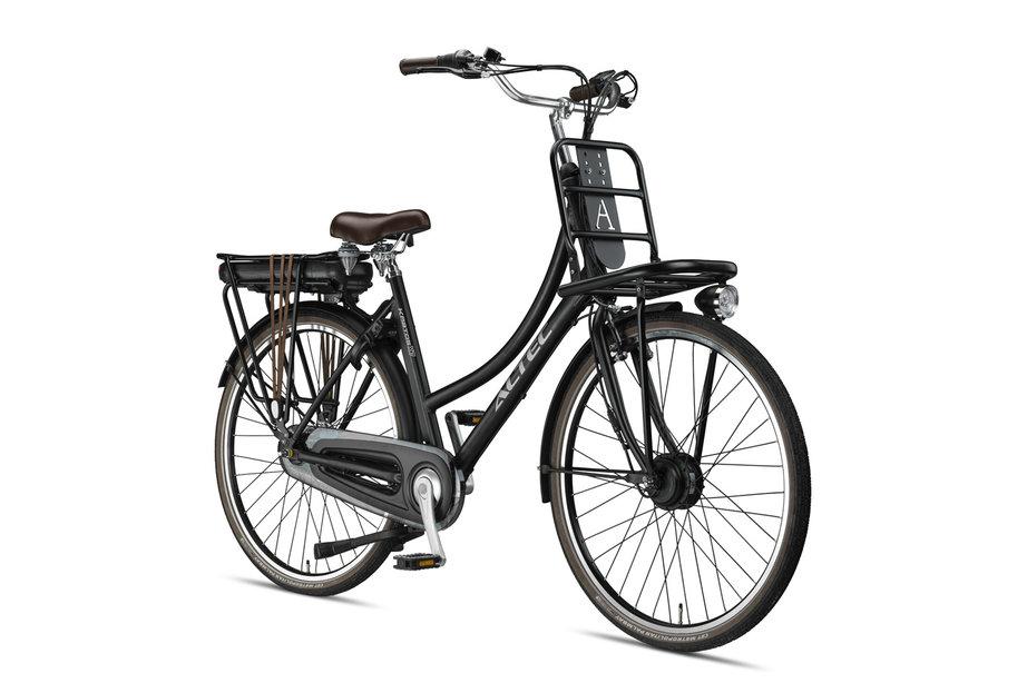 Altec Kratos E-bike Dames 53cm Zwart 7v
