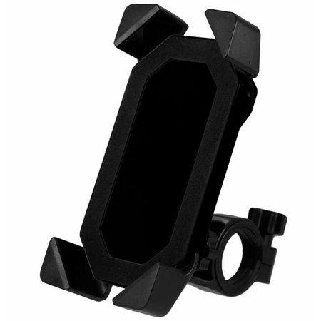 Mirage telefoonhouder Xx uni zwart