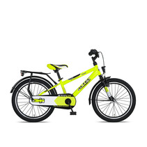 Outlet Altec Stitch Jongensfiets 20 inch Lime Green 2020