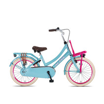 Outlet Altec Urban 20inch Transportfiets Pinky Mint