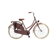Outlet Altec London 28 inch Omafiets Copper 55cm