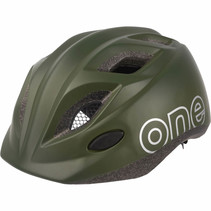 Bobike helm One plus XS olive green