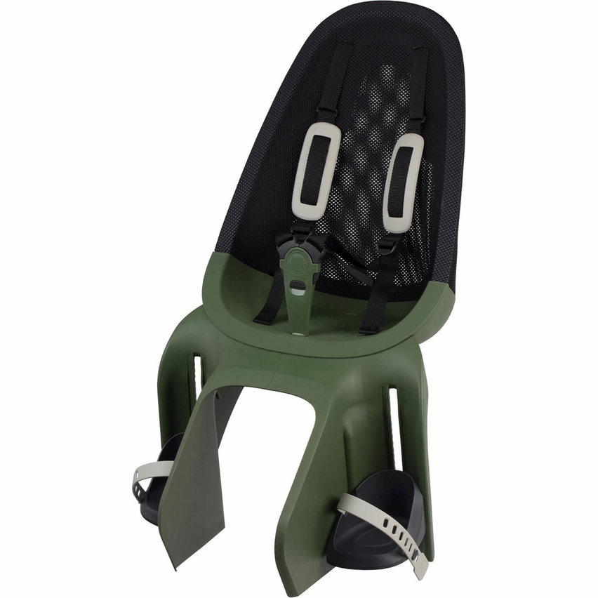 Qibbel achterzitje Air drager magic green
