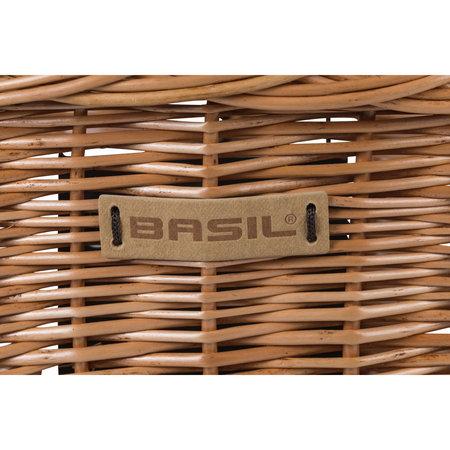Basil mand riet Basimply Wicker