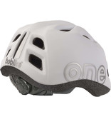 Bobike helm One plus XS snow white