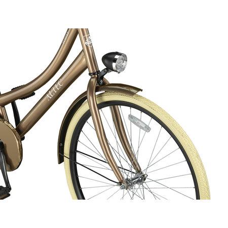 Altec Roma 28 inch Omafiets Wood 53cm