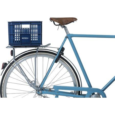 Basil fietskrat S klein bluestone