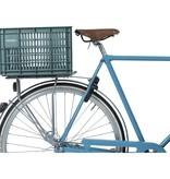 Basil fietskrat M medium seagrass