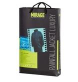 Mirage regenjack Luxury XXL zw