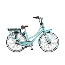 Altec Kratos E-bike Dames 53cm Aqua 7v