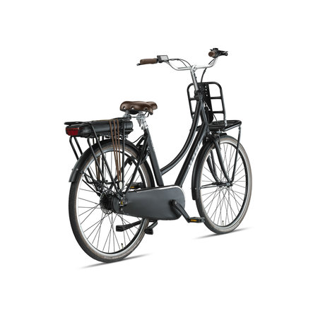 Altec Troja E-Bike 28 inch 7v 53cm Mat Zwart