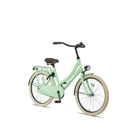 Altec Roma Meisjesfiets 24 inch 43cm Mint Green