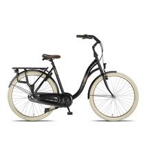 Altec Sweet Moederfiets 50 cm Shiny Black 3V