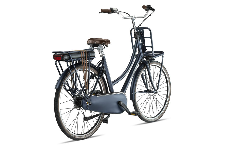 Altec Troja E-Bike 28 inch 7v 53cm Jeans Blue