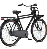 Altec Classic 28 inch Heren Transportfiets Zwart 53cm