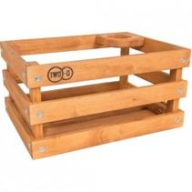 Two-O krat The Classic houten krat