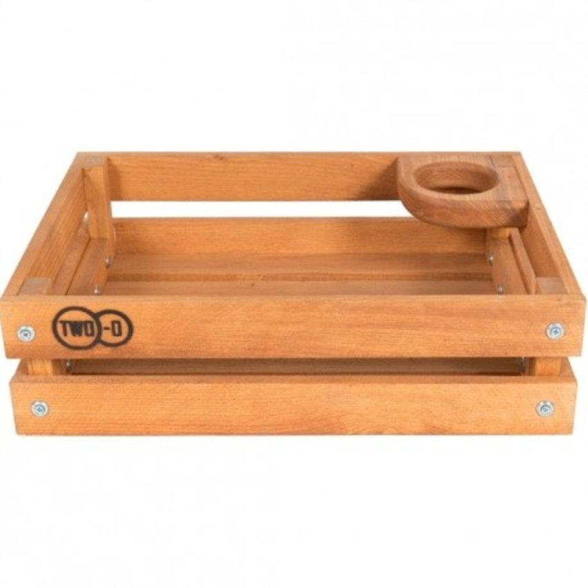 Two-O krat The Fixie houten krat