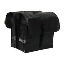 BECK Small mat-zwart