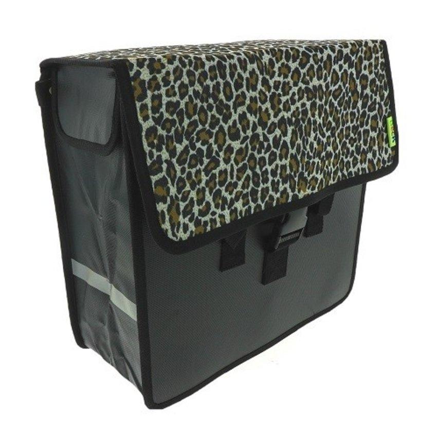 BECK Shopper Leopard