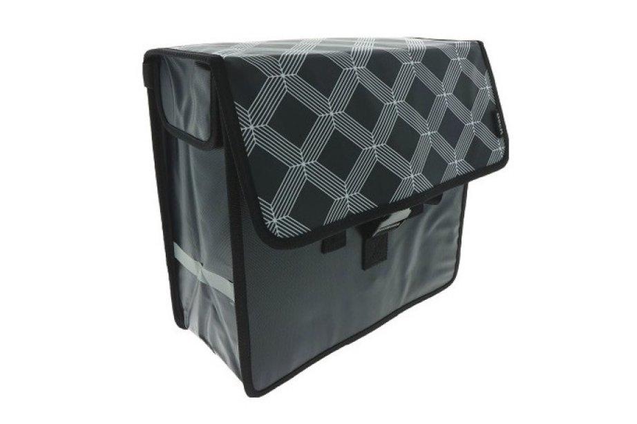 BECK Shopper Black Diamonds