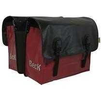 BECK Classic robijn zwarte flap (bisonyl)