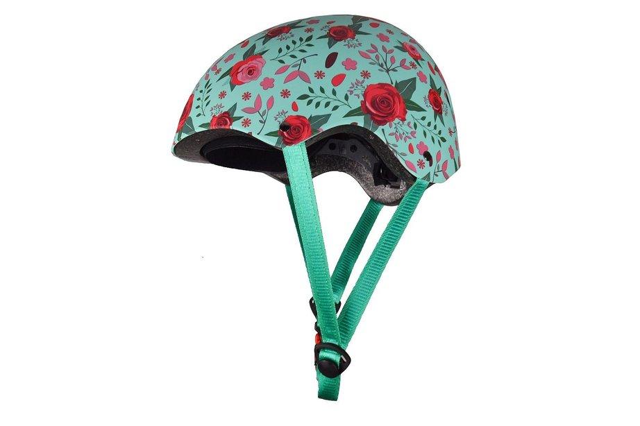 KIDDIMOTO helm Mate Floral , medium