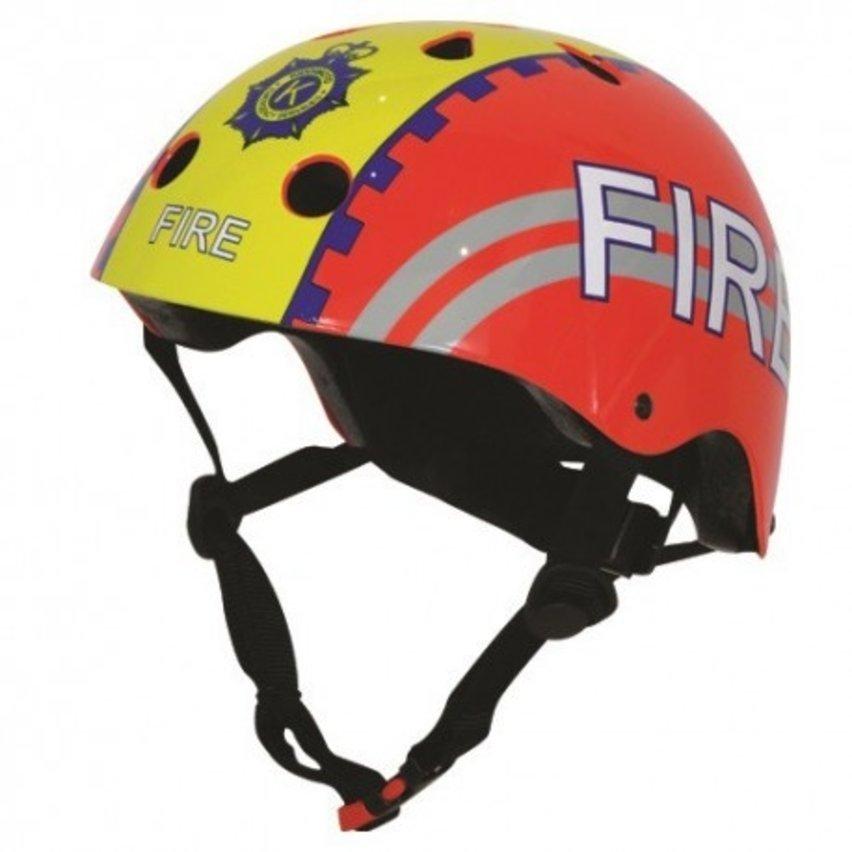 KIDDIMOTO helm Fire , small