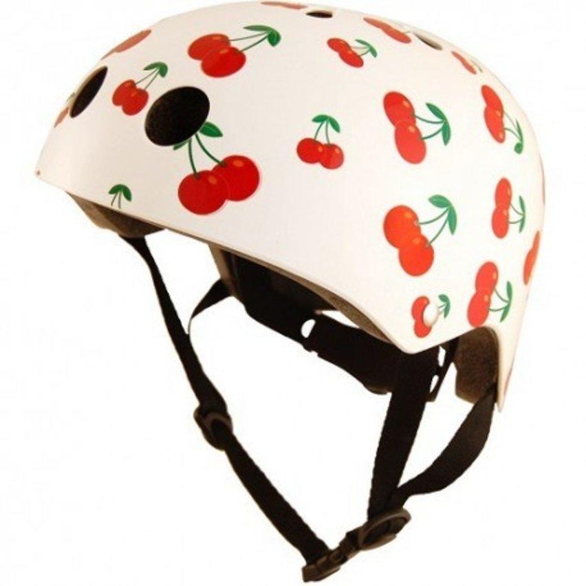 KIDDIMOTO helm Cherry , small