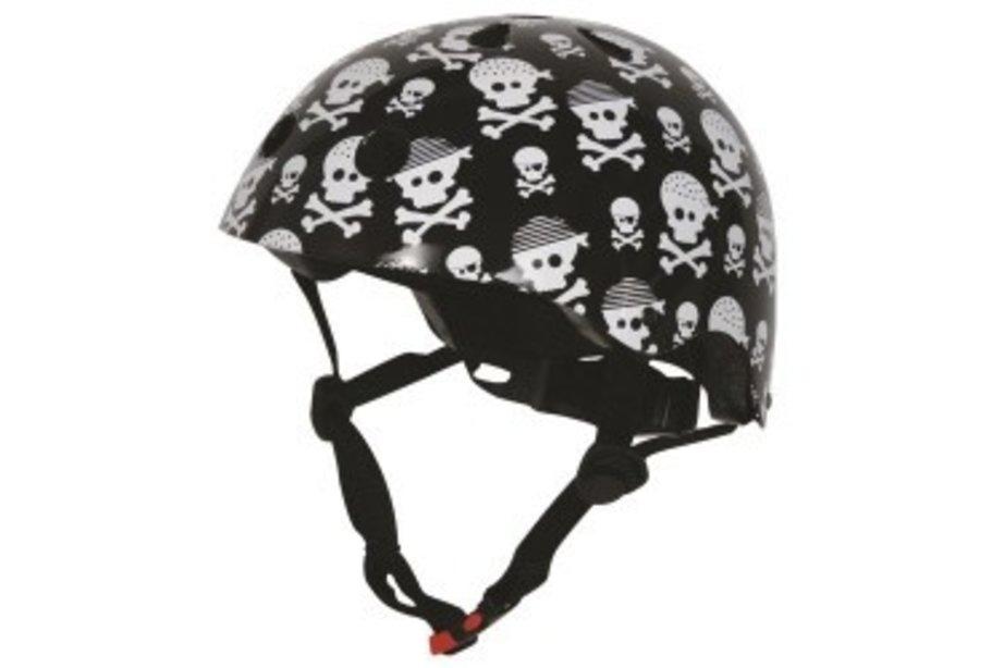 KIDDIMOTO helm Skullz , small