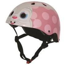 KIDDIMOTO helm Pink Bunny , small