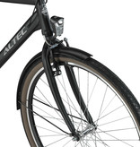 Altec Marquant 28 inch Herenfiets N-3 61cm Zwart