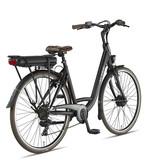 Altec Explorer E-bike Dames 7v 52cm Zwart