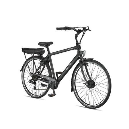 Altec Explorer E-bike Heren 7v 56cm Zwart