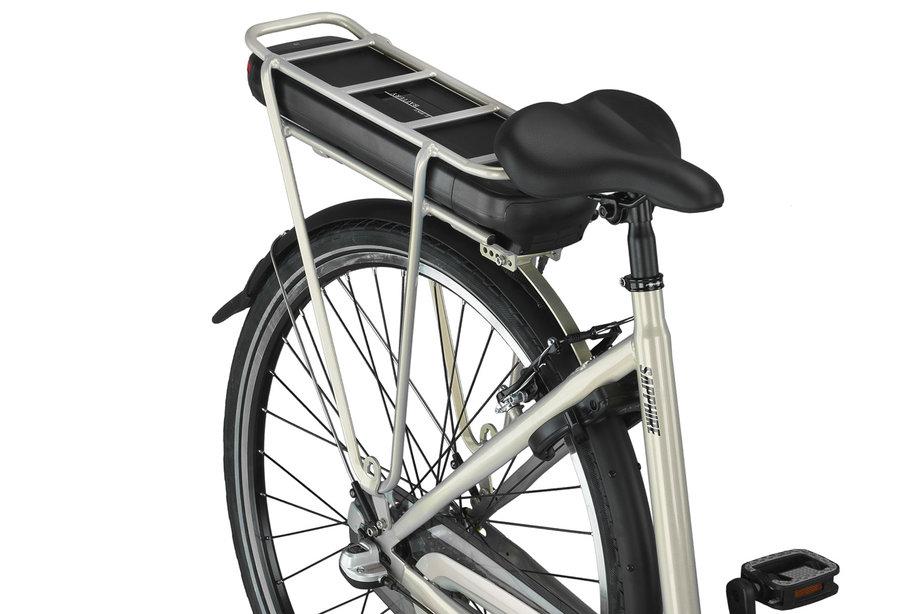 Altec Sapphire 28 inch E-Bike 3v 52cm Dames Mistique