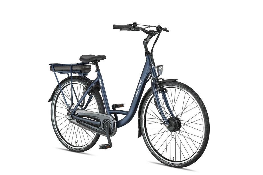 Altec Sapphire 28 inch E-Bike 3v 52cm Dames Navy Blue