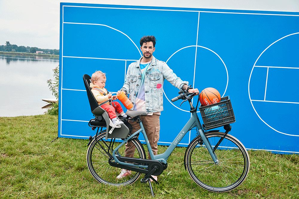 Cortina elektrische moederfiets – welke past bij mij?