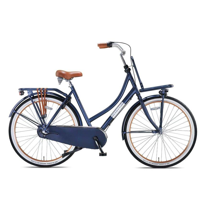 Altec Vintage 28inch Transportfiets N-3 57cm Jeans Blue