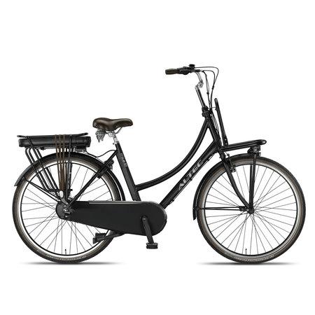 goedkope elektrische fiets met middenmotor