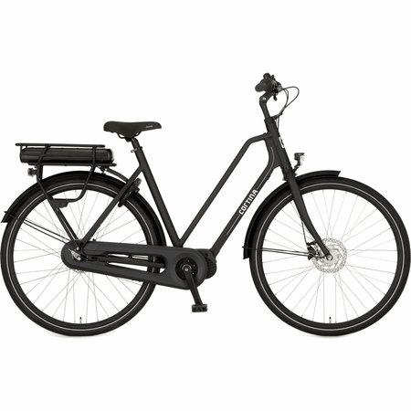 goedkope e-bike met middenmotor